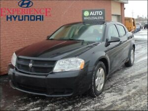 2010 Dodge Avenger SE THIS WHOLESALE CAR WILL BE SOLD AS-TRADED!