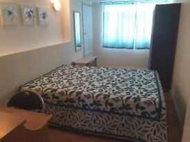 Furnished Double room in Cambridge