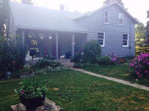 11.9 Acre Horse / Hobby Farm For Sale