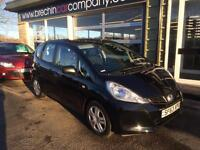 Honda Jazz 1.2 i-VTEC ( a/c ) S - FINANCE AVAILABLE