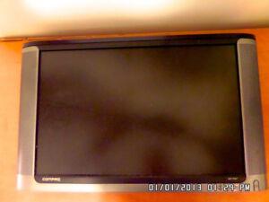 Compaq wf1907 19 in. monitor/screen