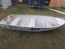 Registered Tinny. great car or trailer topper. Coffs Harbour 2450 Coffs Harbour City Preview
