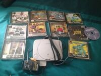 PS one - PlayStation 1 - console and games SPYRO 2 FINAL DOOM