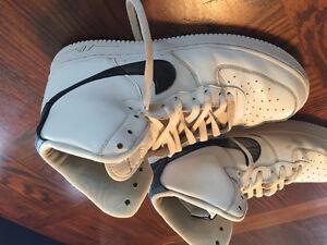 Kobe and Jordan Basketball Shoes