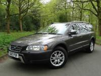 2007 Volvo XC70 2.4 AWD 185 Geartronic D5 SE..7 SEATS..FULL SERVICE HISTORY !!