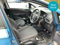 2018 Vauxhall Corsa 1.4 Design 5dr HATCHBACK Petrol Manual