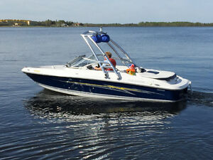 REDUCED Great Family Boat FOUR WINNS 18 Foot