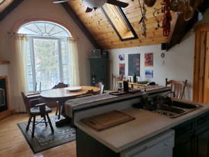 Cottage Loft Rental near Wasaga Beach