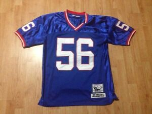 Vintage New York Giants #56 Lawrence Taylor Jersey