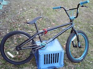 BMX Bike Elliot Lake