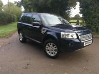 Land Rover Freelander 2 2.2Td4 2008MY SE