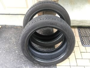 225/45 R17 91H  Continental ContiPro Contact