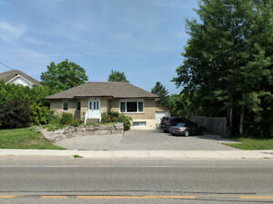 3 Bedroom Bungalow in Courtice