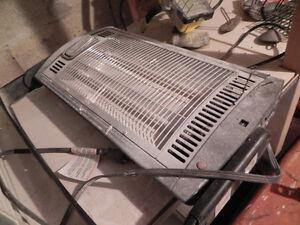 Quartz electric heaters Windsor Region Ontario image 2