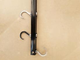 Pots/Pans Hanging rail