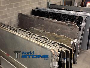 WAREHOUSE SALE - Granite & Quartz Countertops