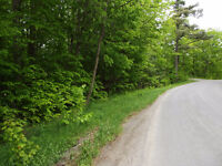 Waterfront - 193 Acres - Private Land - 30 Mins to Kingston