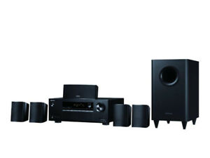 Onkyo HT-S3800 5.1-Channel Home Theater System