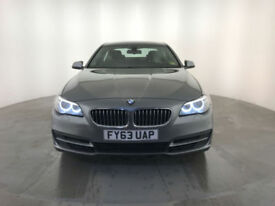 2014 BMW 520D SE DIESEL AUTOMATIC 1 OWNER SERVICE HISTORY FINANCE PX WELCOME