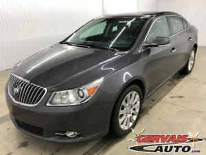 Buick LaCrosse Luxury AWD Cuir Toit Ouvrant MAGS 2013