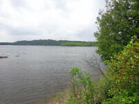 Ottawa River Waterfront Property for Sale