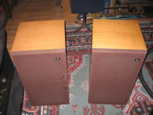 JBL L26 Decade Pair Vintage Mint 10 out of 10