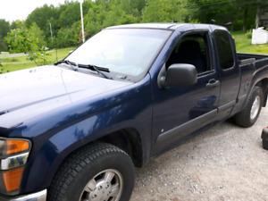 2007 GMC Canyon SLE 2.9L 2WD