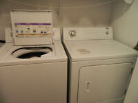 Inglis washer and dryer for sale