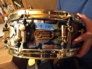 ***Snare Drum Collection***