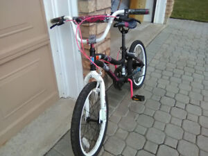 I have girls Monster high bike for ages 8 to asking $70.00