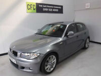2009 BMW 116 2.0TD d M Sport BUY FOR ONLY £100 A MONTH *FINANCE* £0 DEPOSIT