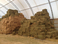 2015 2nd Cut Hay and Straw