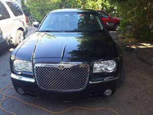 2006 Chrysler 300-Series cuir Berline