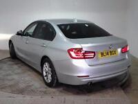 2014 BMW 3 SERIES 320d EfficientDynamics Business 4dr
