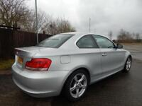 Bmw 120d Exclusive Edition