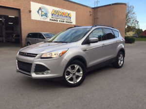 2014 Ford Escape SE - Rear view Camera - Heated Seats -Bluetooth