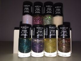 Makeup Gallery Quick Dry Nail Colour