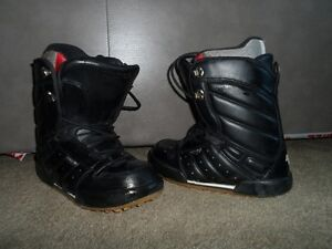 Vintage Boots (Size 9 Mens) snowboard boots