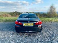 2013 BMW 5 Series 2.0 520D M SPORT 4d 181 BHP Saloon Diesel Automatic