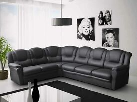 *SALE* BRAND NEW FACTORY SEALED - TEXAS CORNER SUITE or 3+2 SOFA £479.99