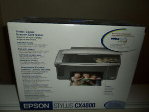 Brand New Epson all in one printer