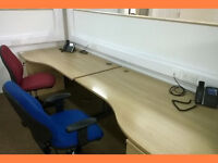 Desk Space to Let in Southend-on-Sea - SS2 - No agency fees