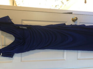 Mother of the bride dresses or formal New Years eves gowns.