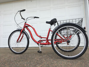 Schwinn 3 Speed Town and Country Adult Bicycle for sale