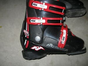 botte ski alpin nordica grandeur 1   160