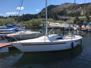 Great Deals on Used and New Sailboats in Kelowna | Boats for