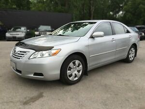2007 TOYOTA CAMRY LE * LOW KM * POWER GROUP * MINT CONDITION London Ontario image 2