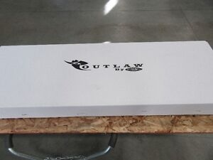 Ford Mustang 2015-16 Outlaw Front Chin Spoiler *NEW* Strathcona County Edmonton Area image 2