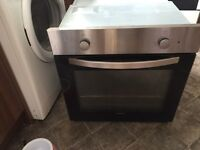 Electric oven 60cm