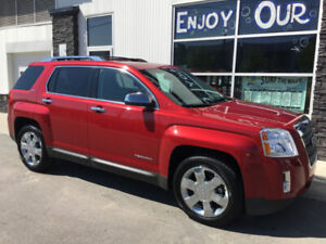 Chevrolet Gmc Terrain Suv Crossover | Great Deals on New ...